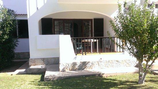 Siesta Mar: Our 3 bedroom ground floor apartment