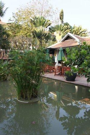 Anantara Riverside Bangkok Resort: Hervorragendes Hotel!!!