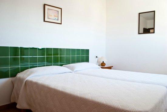 Apartamentos Sa Cornisa: Dormitorio