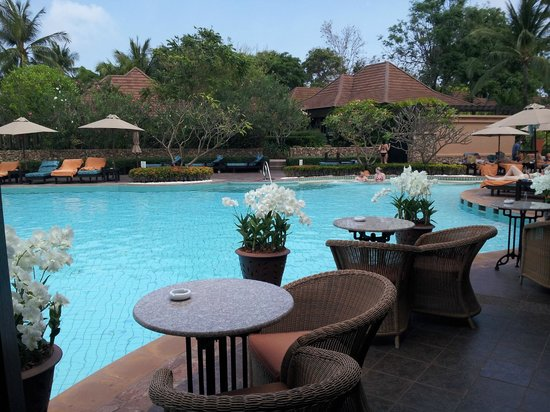 Bo Phut Resort & Spa : The Pool