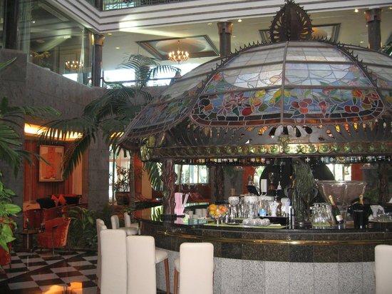 Jardines de Nivaria - Adrian Hoteles: бар