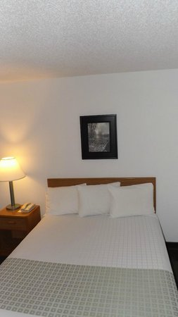 Americas Best Value Inn & Suites Northfield : Guest room
