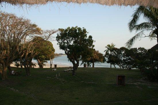 Club Med Cap Skirring : Cap Skirring - vue de la chambre