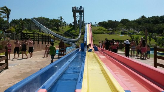 Wild Waves Water Park: Best