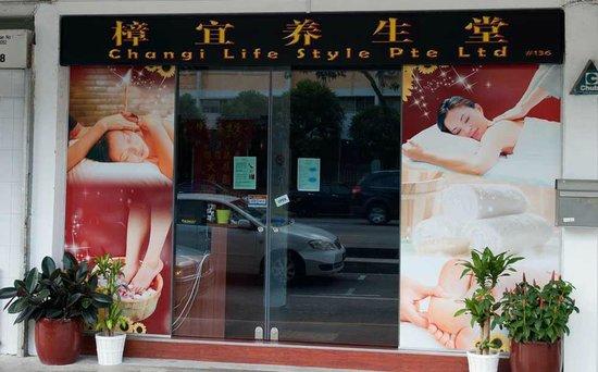 Changi Life Style Pte Ltd