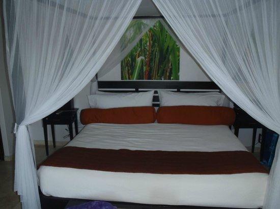 Sugar Ridge Resort : Room 54 King Bed