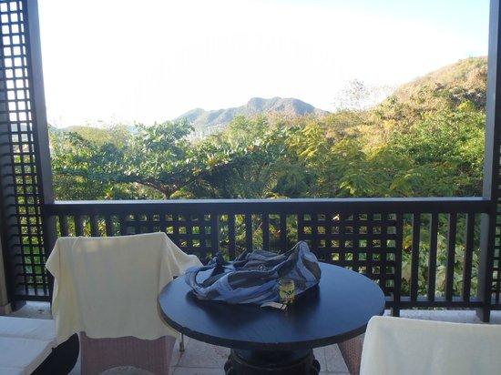 Sugar Ridge Resort : Room 54 View