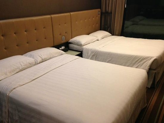 Casa Deluxe Hotel: Executive Room