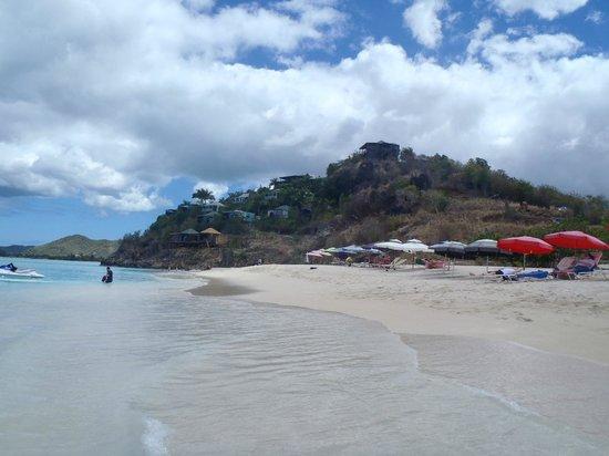 Turners Beach Restaurant: Beach