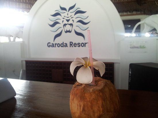 garoda resort