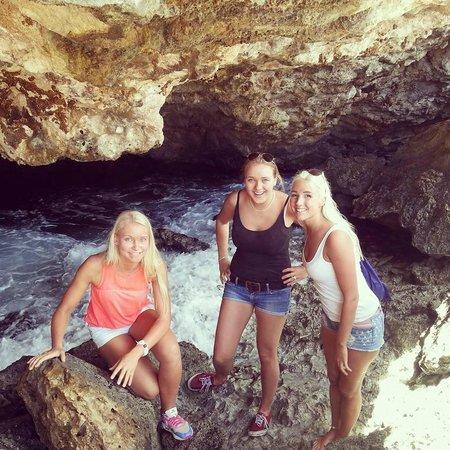 ATV & Buggy Tours: uitmonding van de zee
