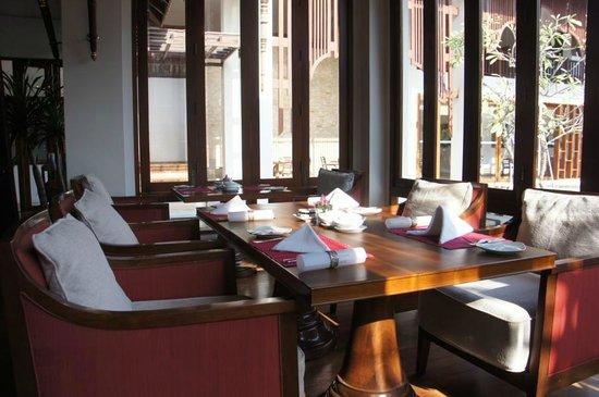 Anantara Angkor Resort: Wunderschönes Hotel. Tolle Mitarbeiter!!!!