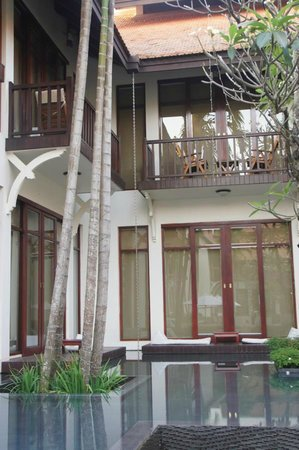 Anantara Angkor Resort : Wunderschönes Hotel. Tolle Mitarbeiter!!!!