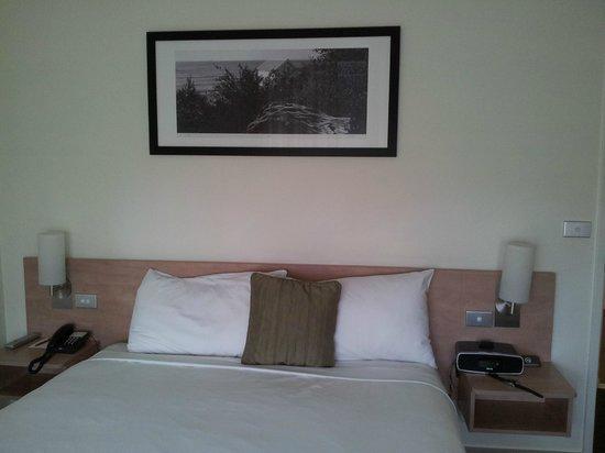 ibis Melbourne Hotel and Apartments: Quarto
