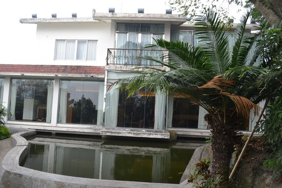 Xiamen Piano Museum: Double- story building