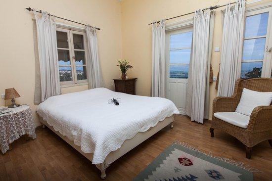 Auberge Shulamit : Room 3