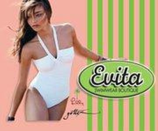 Evita Swimwear Boutique