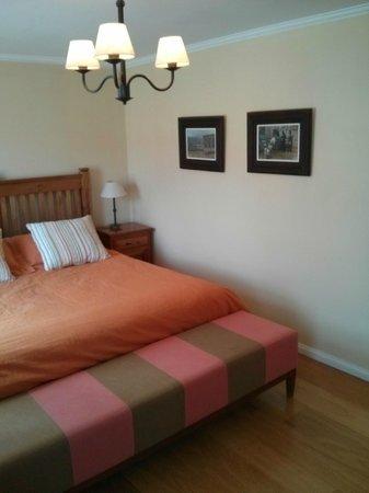 Complejo Turistico Lo de Tomy: Dormitorio