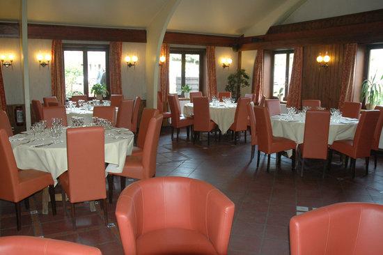 Le Relais du Marquis: taverne banquet