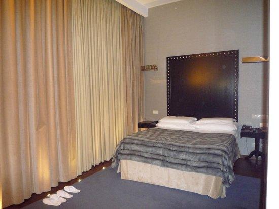 The Vintage Lisboa: Chambre avec lit double