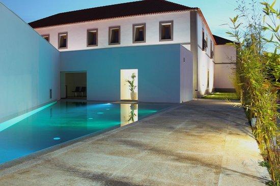 Convento Da Serta Hotel: Piscina Exterior - Convento da Sertã Hotel