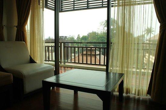 Kacha Resort & Spa, Koh Chang : Interno camera
