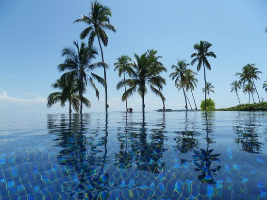 The Residence Zanzibar: SWIMMING POOL