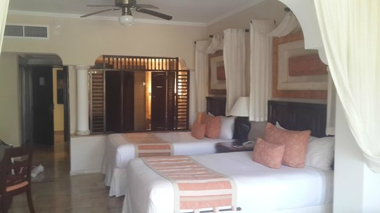 Paradisus Palma Real Golf & Spa Resort: Beautiful!!!