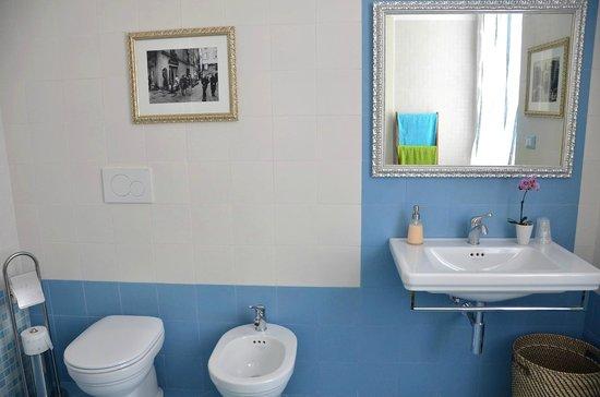 bagno azzurro picture of il vico genova genoa tripadvisor