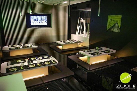Zushi Japanese Restaurant Milano