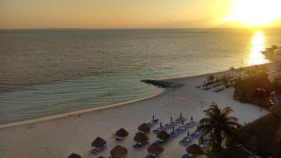 Casa Maya Cancun : beach