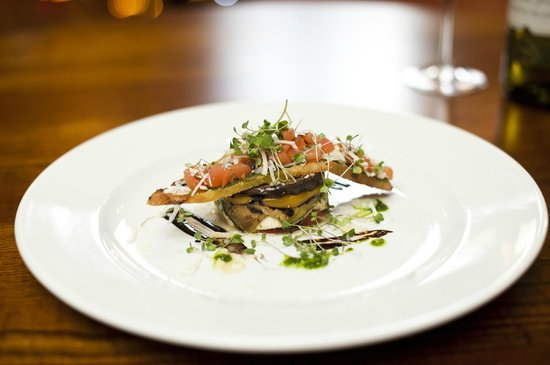 Pelham House Restaurant: Pelham Plate