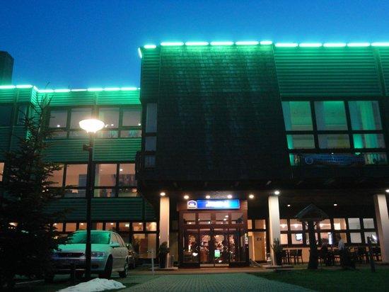 Best Western Hotel Stephanshohe