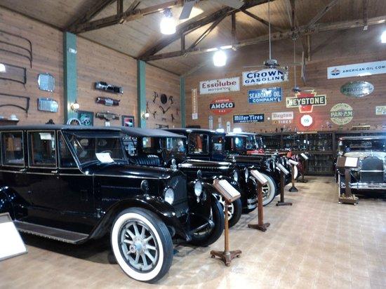 Fort Lauderdale Antique Car Museum: nicht nur an Regentagen einen Ausflug wert