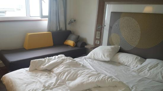 Photo of Novotel Paris Gare de Lyon taken with TripAdvisor City Guides