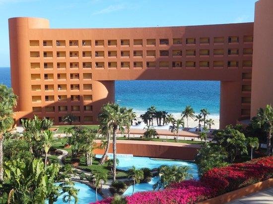The Westin Los Cabos Resort Villas & Spa: view of hotel