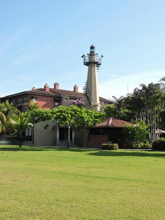 Los Suenos Marriott Ocean & Golf Resort : great location for a wedding/ special function