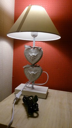 Hotel Des Remparts : .