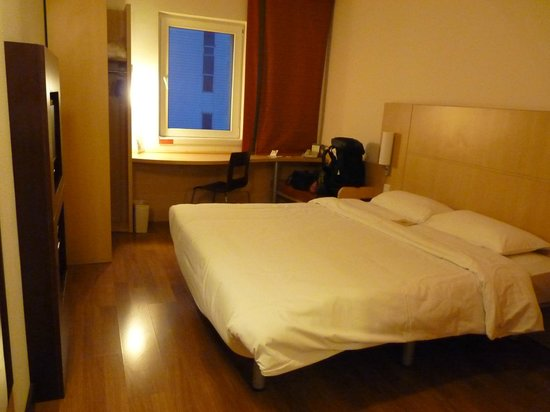 Ibis Harbin Sophia Church Hotel: room