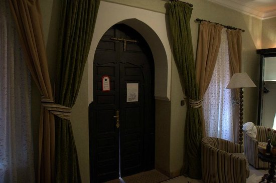 Les Borjs de la Kasbah: Another of our rooms