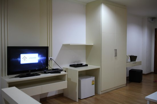 Baan Klang Hua Hin Condo & Resort: facilities