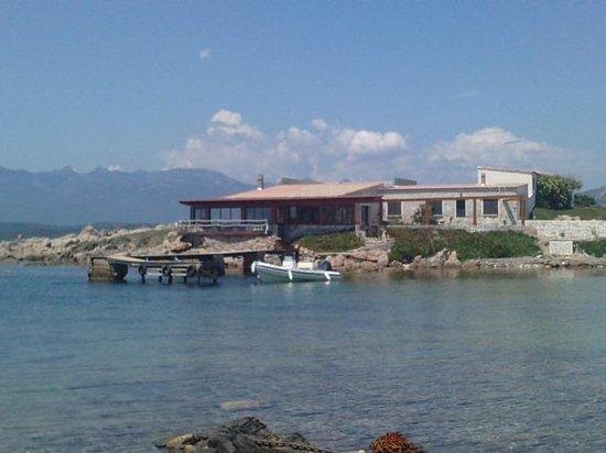 Restaurant picture of restaurant chez marco bonifacio tripadvisor - Restaurant corse du sud ...