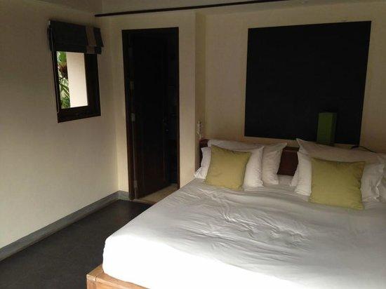 Alanta Villa: Room 2