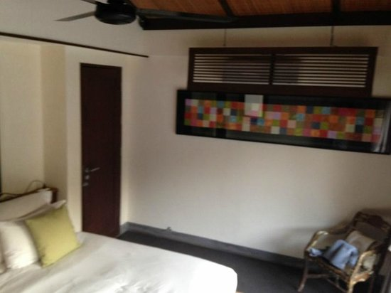 Alanta Villa: Room 1