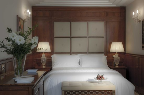 Golden Tower Hotel & Spa: Junior Suite