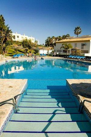 CLC Club La Costa World: One of the pool areas at Club La Costa