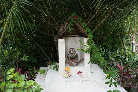 El Dorado Sensimar Riviera Maya: Near Spa