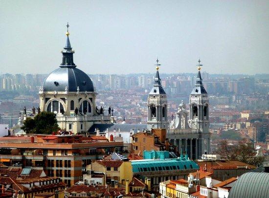 Madrid travel guide on tripadvisor for El corte ingles madrid sol