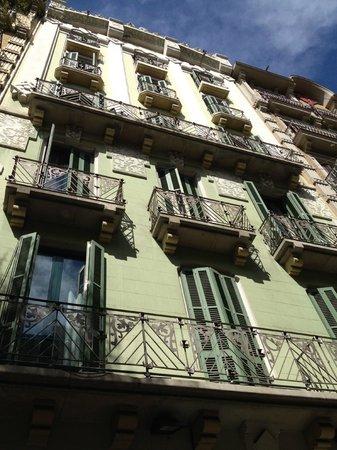 Hotel SERHS Carlit: Hotel