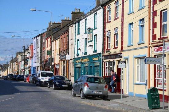 Miltown Malbay - The Home of Traditional Irish Music
